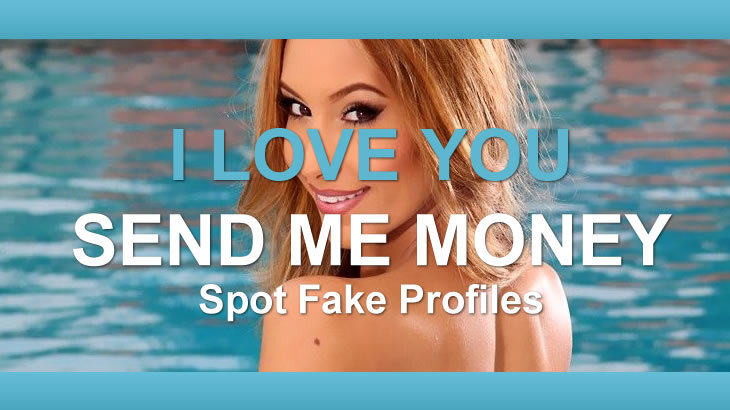 Are there fake profiles on hookup sites