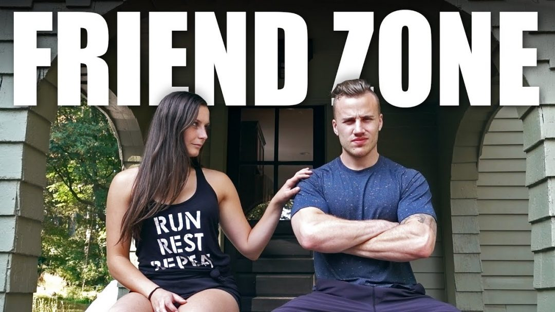 Tips to get out of the friend zone