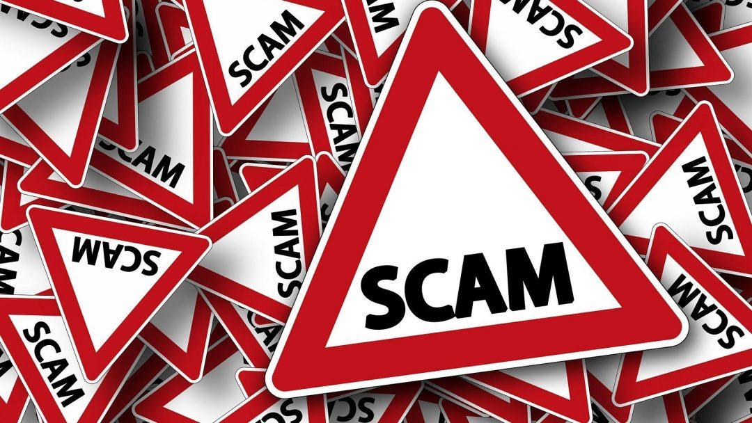 scam alerts 2021